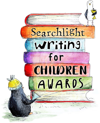 Searchlight Writing for Children Awards Home